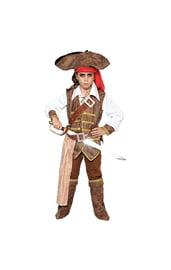 Детский костюм Пирата Джека Воробья