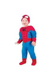 Костюм Человека-паука для малышей