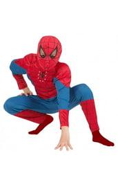 Костюм Человека-паука для мальчиков