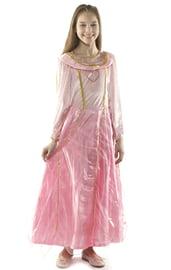 Розовый костюм маленькой принцессы