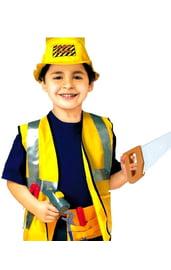 Набор строителя для детей