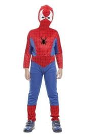 Детский костюм ловкого Спайдермена