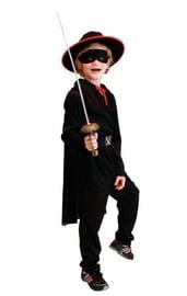 Детский костюм бесстрашного Зорро