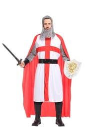 Костюм рыцаря-крестоносца