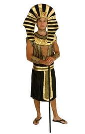 Костюм великого фараона