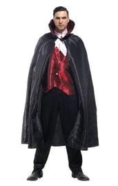 Костюм величественного вампира