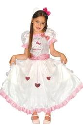 Костюм Кошечки в платье детский