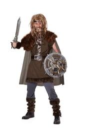 Костюм могучего викинга