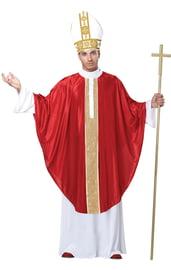 Костюм великого Папы Римского