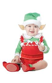 Костюм рождественского Эльфа для малышей