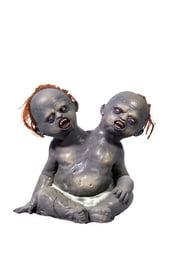 Декорация Сиамские близнецы