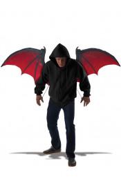 Крылья ночного демона