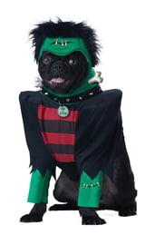 Костюм для собак Франкенштейн