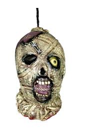 Подвесная голова мумии