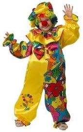 Детский костюм сказочного клоуна