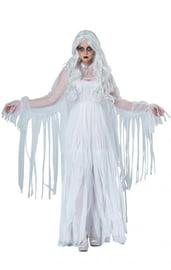 Костюм призрачной девы
