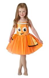 Платье Рыбка Немо