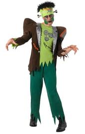 Яркий костюм Франкенштейна