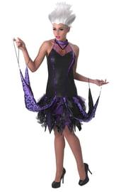 Платье Урсулы из Русалочки