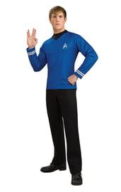Рубашка Спока Star Trek Dlx