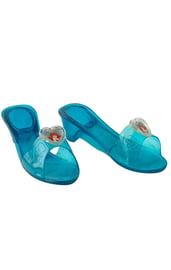 Голубые туфли Ариэль