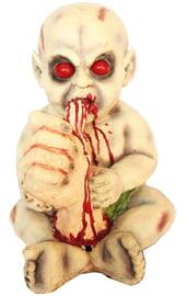 Декорация Ребенок поедающий чужую руку