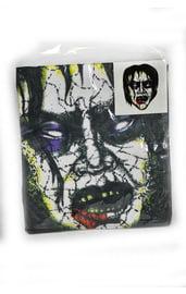 Маска-чулок Зомби