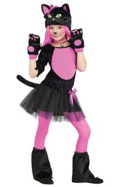 Детский костюм Мисс Китти