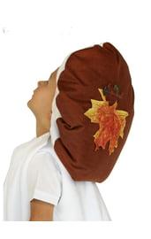 Карнавальная шапочка Грибок