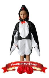Детский костюм Пингвин