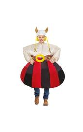 Надувной костюм Викинг