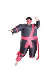 Надувной костюм Ниндзя