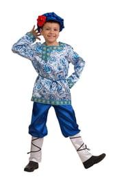 Русский народный костюм Василька