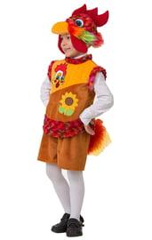 Детский костюм петушка Карлуши