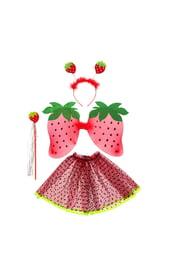 Детский костюм Феи Клубнички