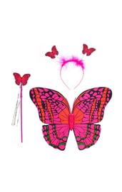 Набор Яркая бабочка