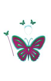 Карнавальный набор Блестящая Бабочка