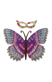 Детский набор Бабочка фиолетовая