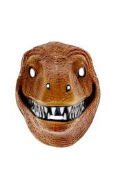 Маска Динозавр