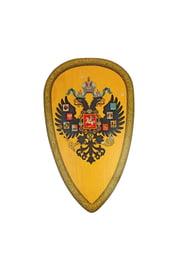 Щит Царская Россия