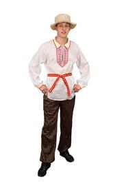 Костюм Белорусского парня