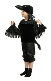 Детский костюм Ворона