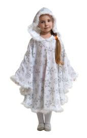 Белый костюм Зимушки