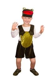 Детский костюм Лягушонка