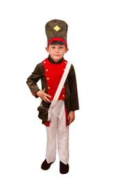 Детский костюм Оловянного солдатика