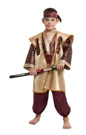 Детский костюм Самурая