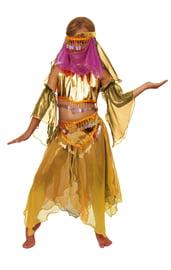 Золотой костюм Шахерезады