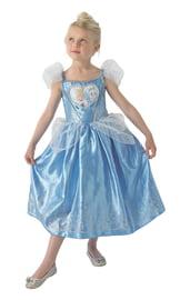 Детский костюм милой Золушки
