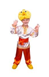 Детский костюм Колобка