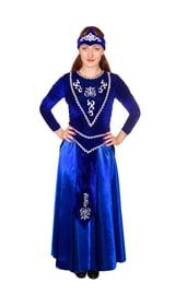 Кавказский национальный костюм